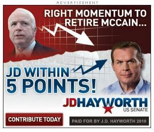 Hayworth ad