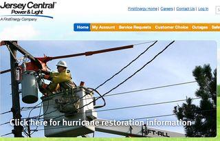 Jcpl homepage