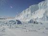 Barne_glacier