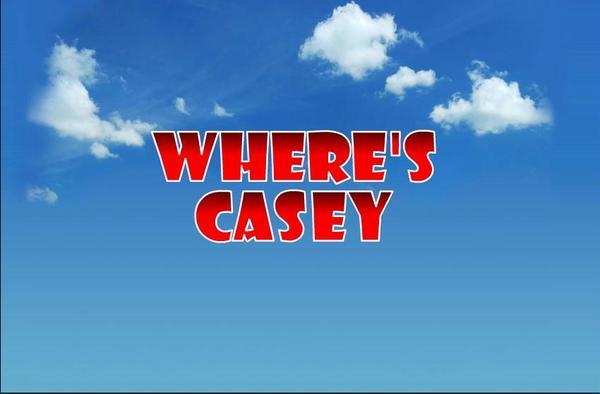 Wherescasey